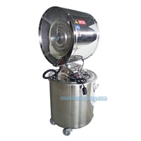 Deeri Oscillating and large capacity stainless steel spray industrial blower