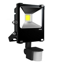 2016 Top Quality Sensor LED Flood Light 10w 20w 30w 50w