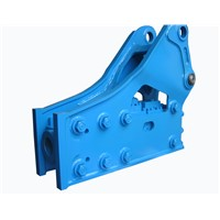 Hydraulic Breaker Hammer For Excavator Mining