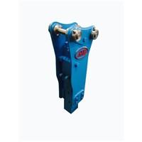 Excavator Hydraulic Hammer Drill