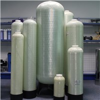 Made-in-China frp pressure tank/ ro pressure vessels for water treatment