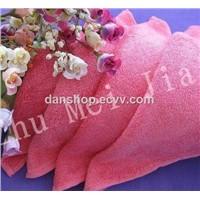 Pure bamboo small towel