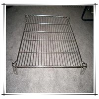 Stainless steel barbecue BBQ grill wire mesh net, barbecue wire mesh