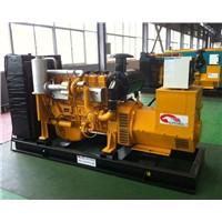 Environment friendly 40KVA / 30KW Natural Gas Generator