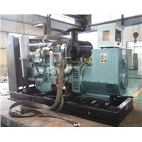 100KW / 125KVA natural gas generator with CHP on sale
