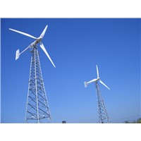Horizontal Axis Wind Turbine / Wind generator / wind turbine
