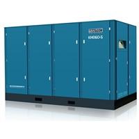 Sell Kaitech KHE 160-5 Screw Air Compressor