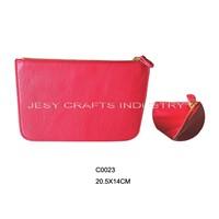 Red Clutch Bag (C0023)