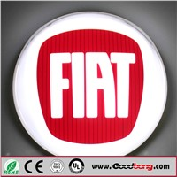 Customized Advertising Car Brand Signs Name, Automobile Exhibition Logo Sign, car logo and name