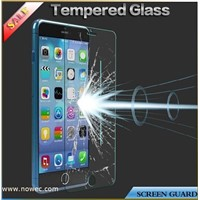 Axidi tempered glass screen protector for iPhone 6 screen protector