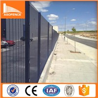 Malaysia Wholesale high quality 358 wire mesh fencing (High Security)