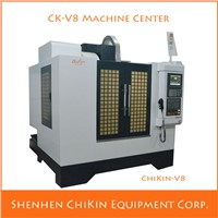 CNC High Speed Drilling & Tapping Machine machining center