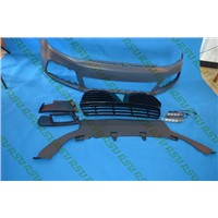 Front Bumper for JETTA change to JETTA R