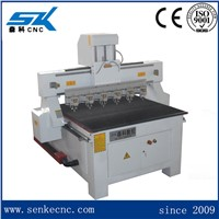 High quality cnc router mirror cutting machine for glass cutting