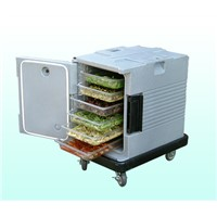 Hot Sell 90Liter Front-Load GN 1/1 Food Pan Carrier