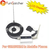 Promotion discount gsm 900mhz Indoor Mini GSM Signal Booster/ Repeater for home/ office use