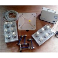 QT-WII01 4 Choice Insect Olfactometer