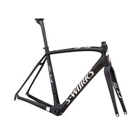Specialized S-WORKS TARMAC SL4 FRAMESET Frame with fork, seat tube, seat tube clamp and headset