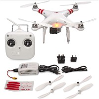 Syma X5SW Explorers2 2.4G 4CH 6-Axis Gyro RC Headless Quadcopter with 2MP HD Wif