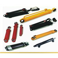 hydraulic oil cylinders for industrial application