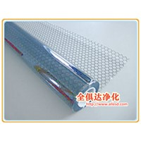 1.37m x 30m x 0.5mm ESD Cleanroom Antistatic Curtain