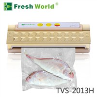 2015 Newest Home Appliance Vacuum Sealer Packing Machine For Foodsave