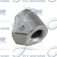 Bhr12 Tungsten Carbide Cutting Tool Foundation Drilling