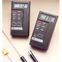 Digital Thermometer TES-1310