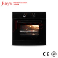 JIAYE 58L built-in electric oven/60cm cup cake oven home kitchen ovens