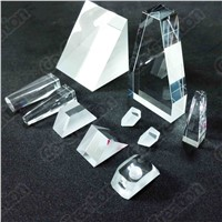 optical prism quartz prism glass prism sapphire prism