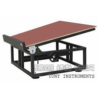 TW-270 Inclined Plane Device for Stability Test