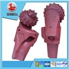 cone assembly of API standard tricone rock drill bits used for mining