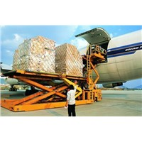Air Freight From Shanghai to Dubai