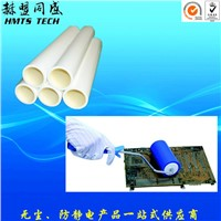 2015 High Quality Disposable Peelable Sticky Roller for Cleanroom