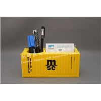 Scale Shipping Container Model|1 35 Pencil Container|Marine Souvenir