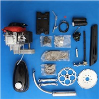 4 stroke 49cc bike engine kit / bicycle motor kit