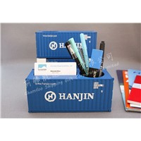 1 35 Pencil Container|Marine Souvenir|Hanjin