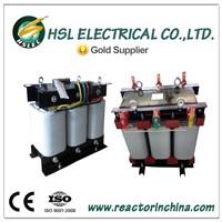 480v to 220v electrical power transformer 20kva