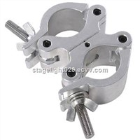 Aluminium alloy suit for moving head stage light clamp