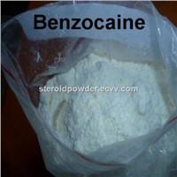 Pain Reliever Powder Benzocaine Local Anaesthesia Intermediate