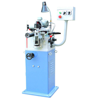 saw grinding machine/saw tooth grinder/circular saw blade sharpening grinder machine
