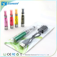2015 CE4 Atomizer EGO Battery Blister Packaging Kit with Good Quality