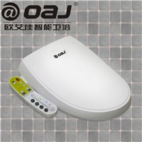 Intelligent Toilet Lid/Seat Cover Electric Bidet Tolilet Lid/Seat Cover Smart Tolilet Seat Automatic