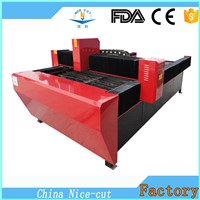 Nice-Cut NC-1325 cnc metal plasma cutting machine