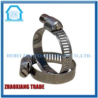 american hose Clamps with high quality,low price