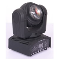 40W LED Mini Moving Beam Head Light Disco Stage Lights