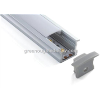 LED Aluminum Profile Strip Light/Display LED Strip Lighting