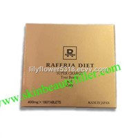 Raferia Diet Tablets for Body Slimming and Body Care