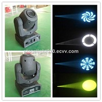 10W CREE Gobo LED Moving Heads YILONG factory