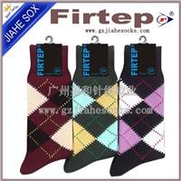 Classical dress socks,argyle mens socks,business socks